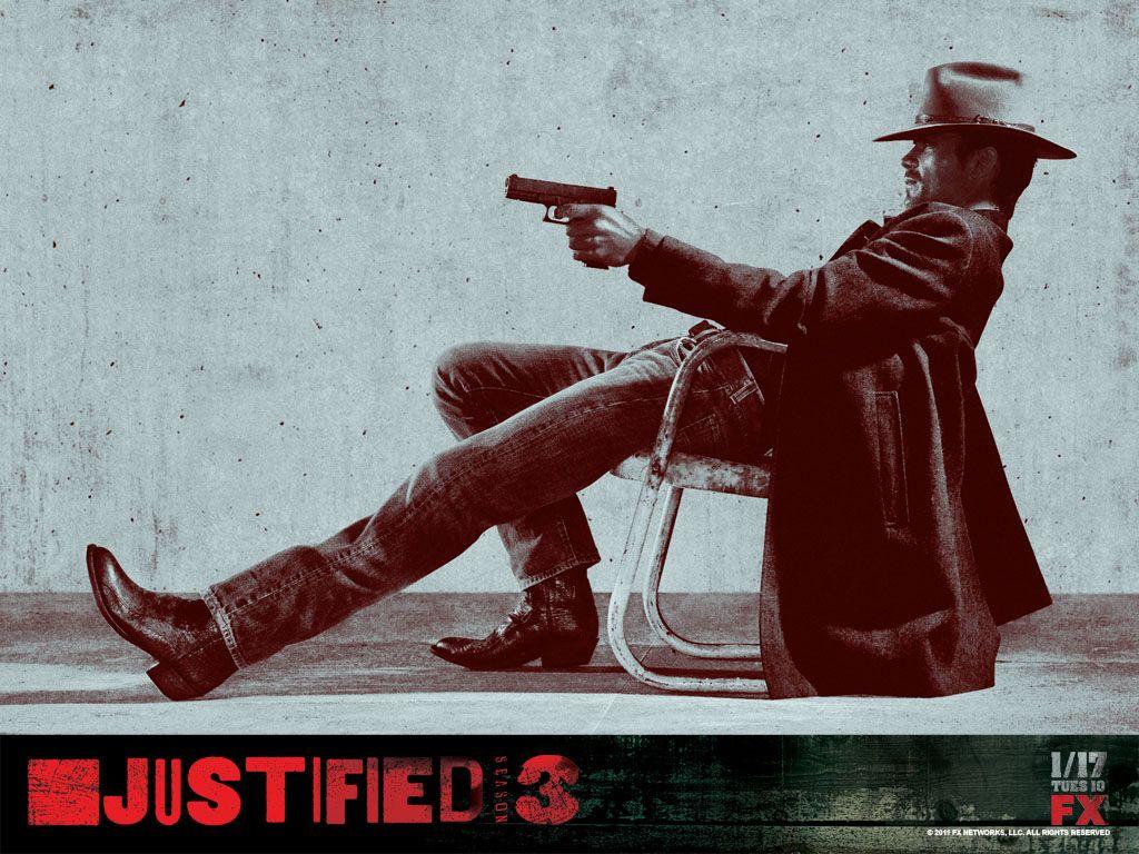 Justified: más que un drama policial