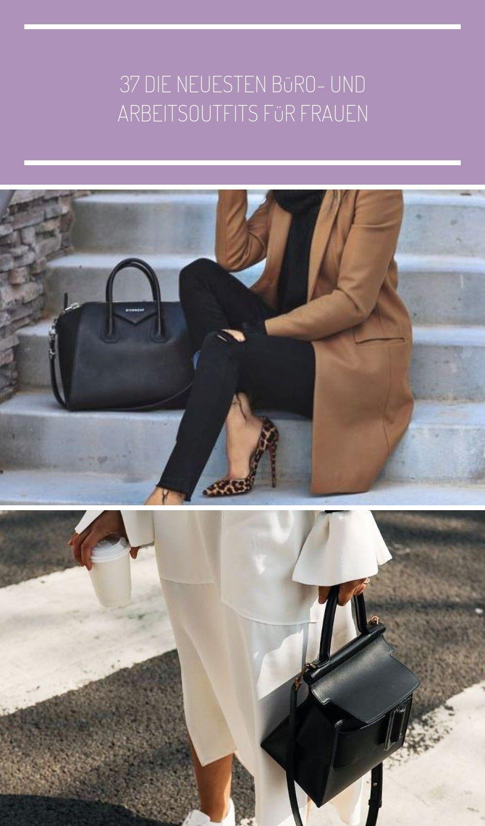 37 Die neuesten Büro- und Arbeitsoutfits für Frauen  #love #instagood #photooftheday #fashion #beaut...