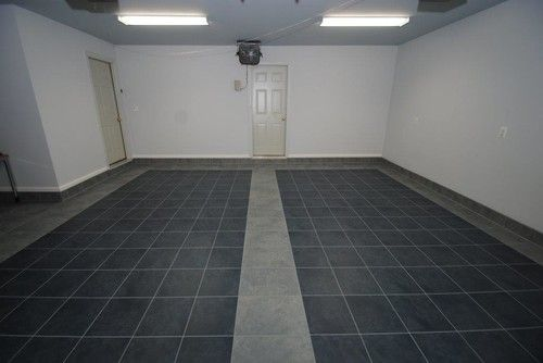 Amazing Porcelain Garage Floor Tiles The Benefits Of Porcelain