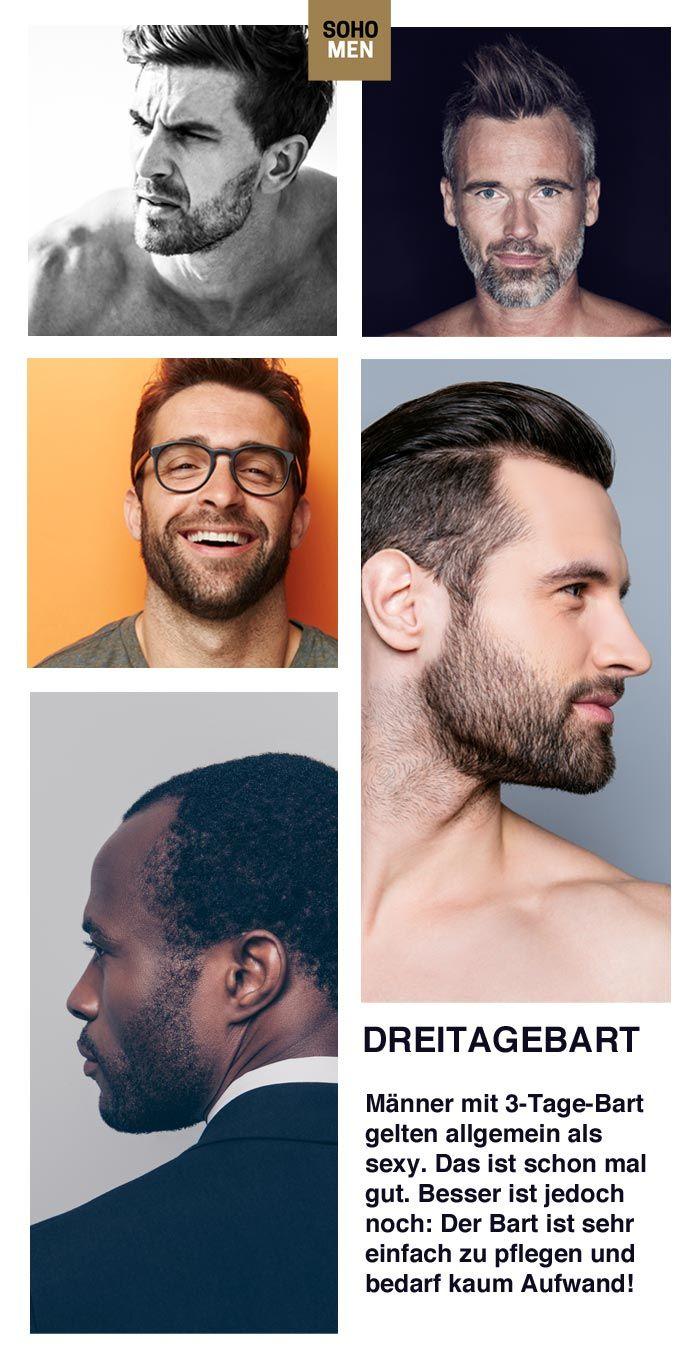 3-Tage-Bart: Die besten Rasierer, die richtige Pflege in 2020 | 3 tage bart, Bester rasierer