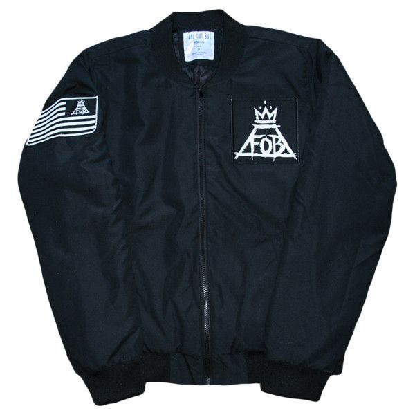 8a9ad911a Fall Out boy Official Online Store | Fall Out Boy ❤ liked on ...
