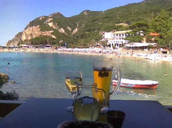 Gran Aladino Trip Advisor Corfu Canal