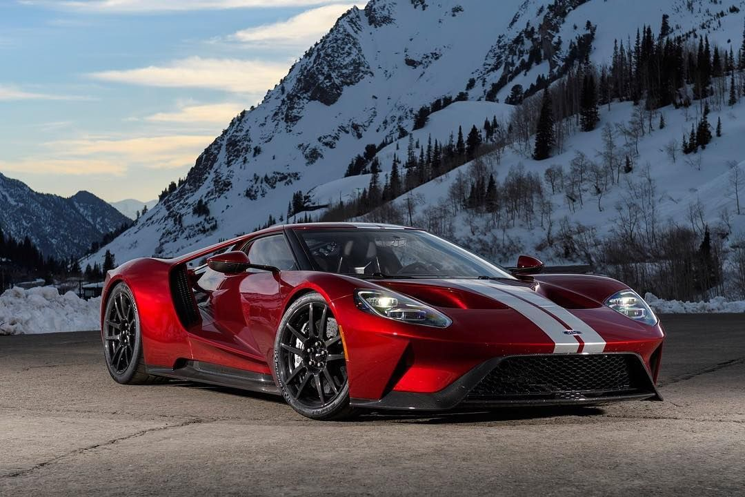 American Cars On Instagram Ford Gt Ford Fordgt Gt Fordracing