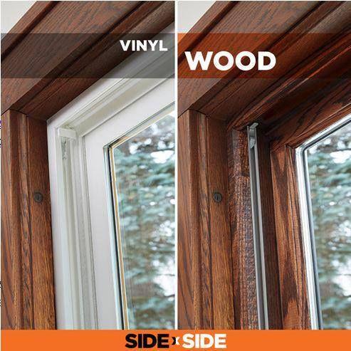 Andersen Clad Wood Windows Amp Doors With Warm Wood Interior