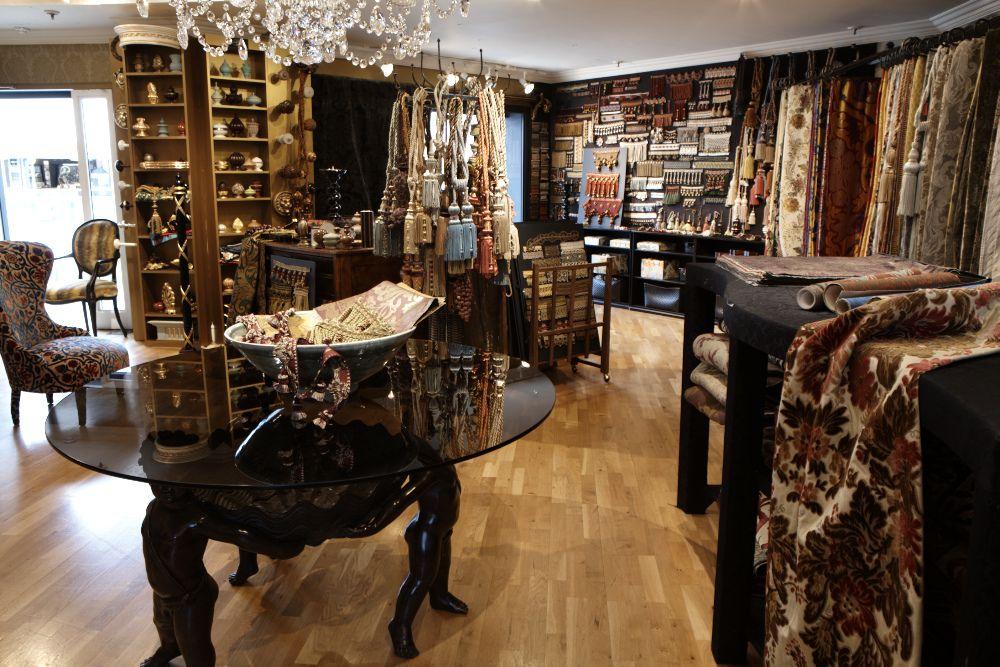 Watts of Westminster London Showroom Design Centre Chelsea