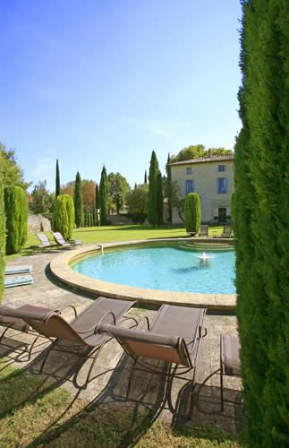 Good Domaine De Marsault   Bed And Breakfast   Uzes   Provence   Swimming Pool
