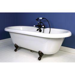 Acrylic Tub And Bath Oil
