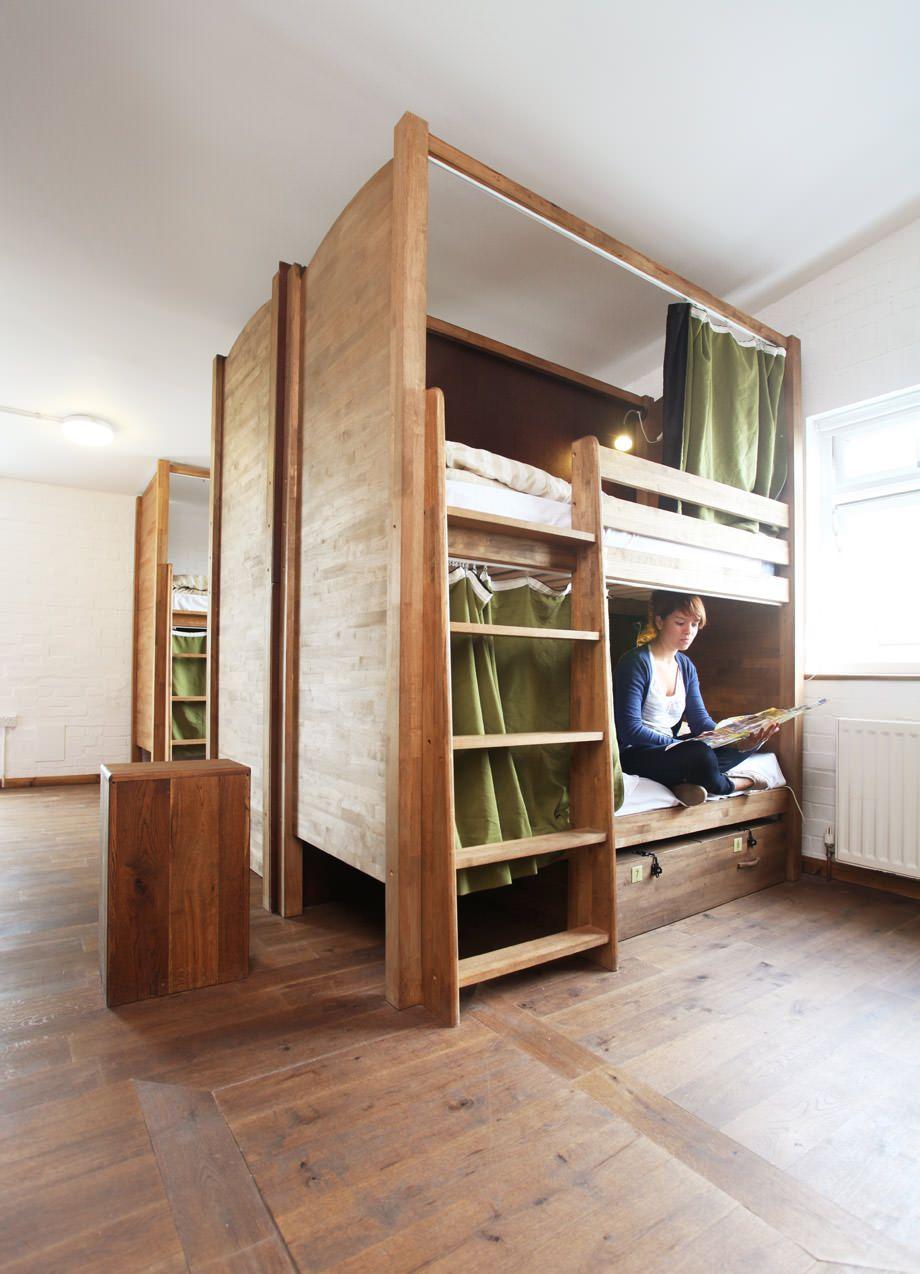 Hillspring Hostel Dorms Camping & Ideas