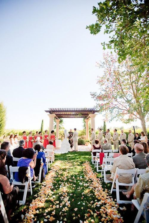 A Celebration Of Marriage At Vintners Inn In Wine Country Wine Country Vintner Shed Plans