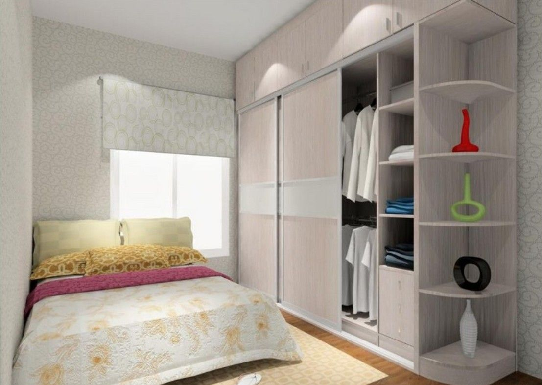 Design of bedroom almirah home design ideas pinterest for Bedroom almirah designs