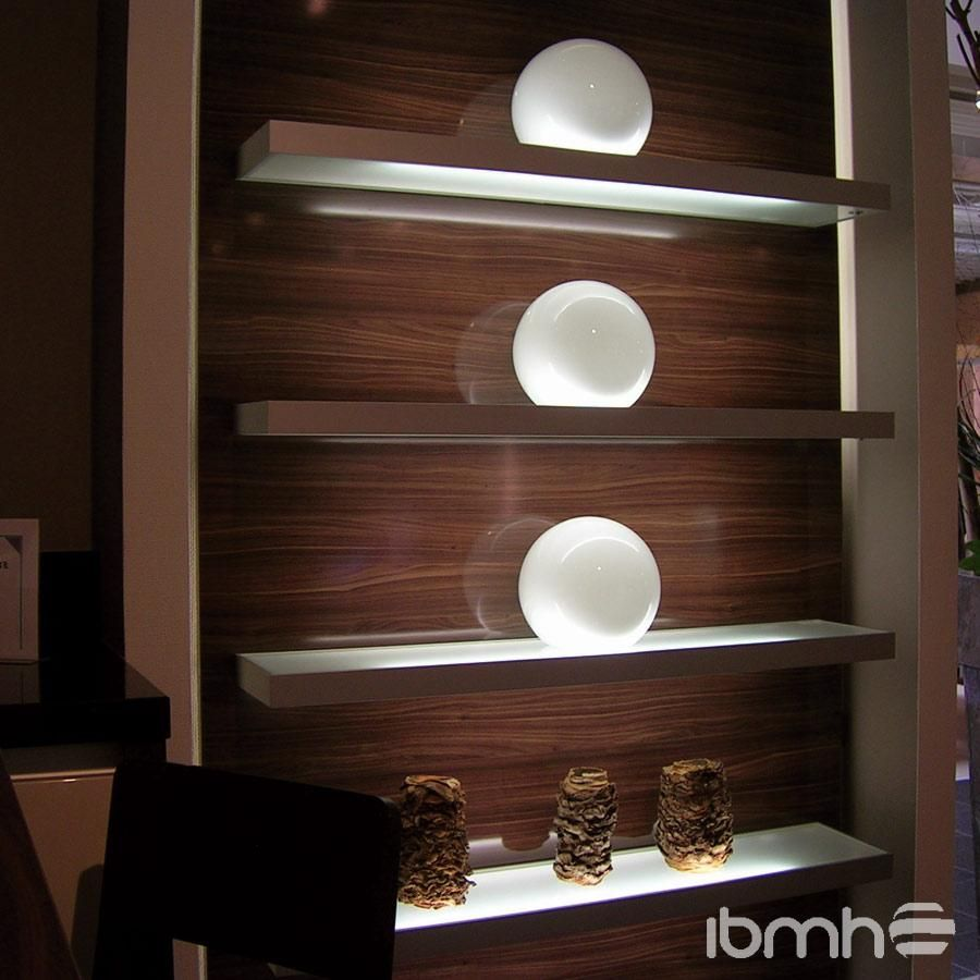 Https Www Ibmhcorp Com Importar Led Profiles Y Estantes  # Muebles Luminosos