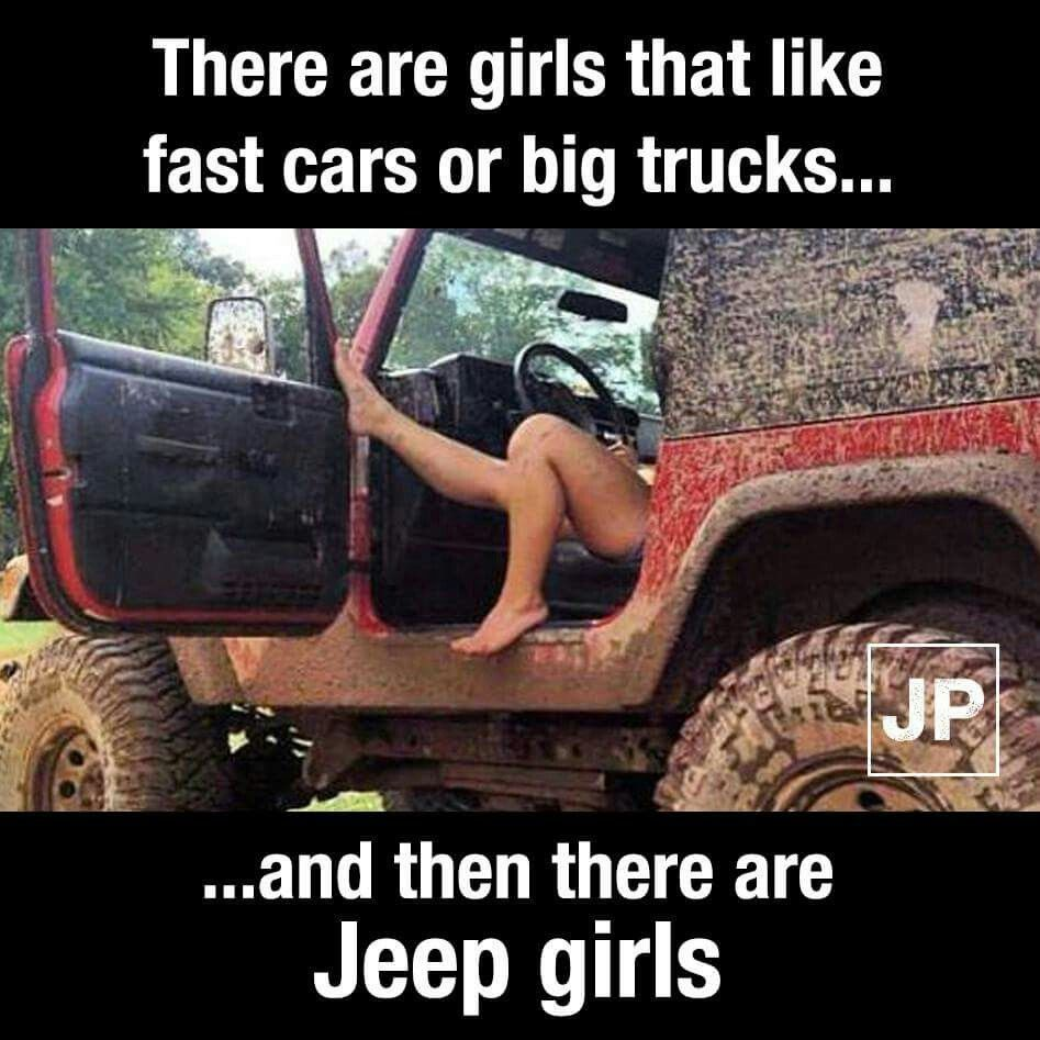 Jeep Quotes But I Like Fast Cars And Lifted Trucks Too. It's A Jeep Thing