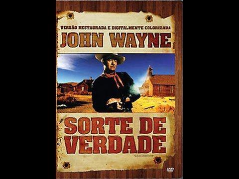 Sorte De Verdade 1934 Faroeste Filme Completo Dublado John Wayne