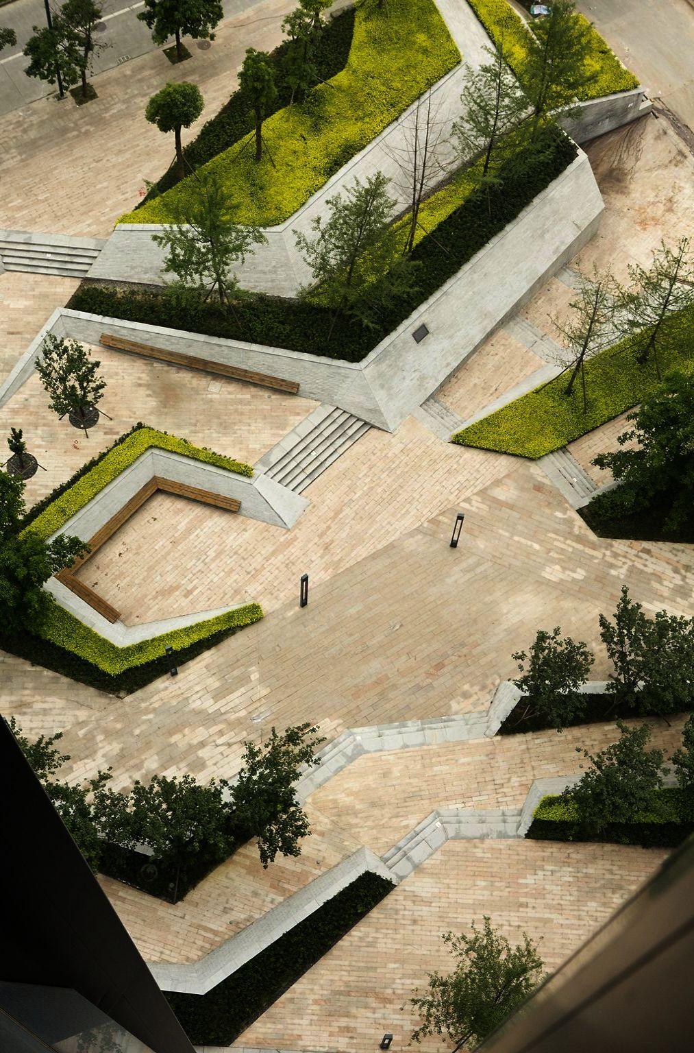 What You Can Do Yourself To Make Landscaping A Cinch Urban Landscape Design Landscape Architecture Design Landscape Plans