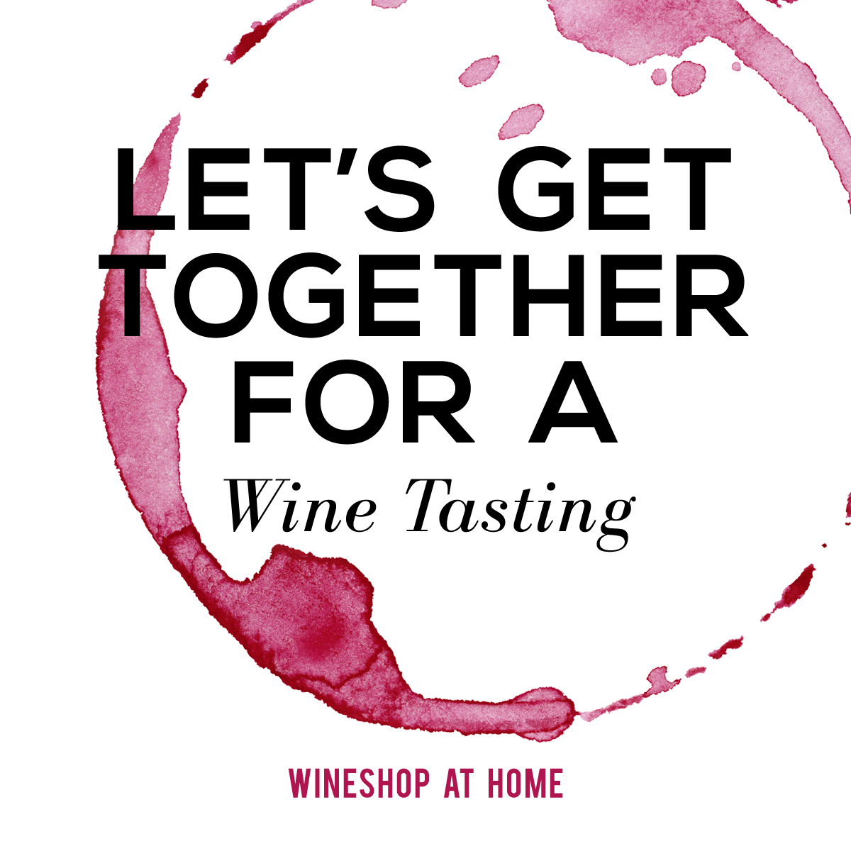 Wine Tasting Party Ideas with the @SocialWineGuy. Book your in-home ...