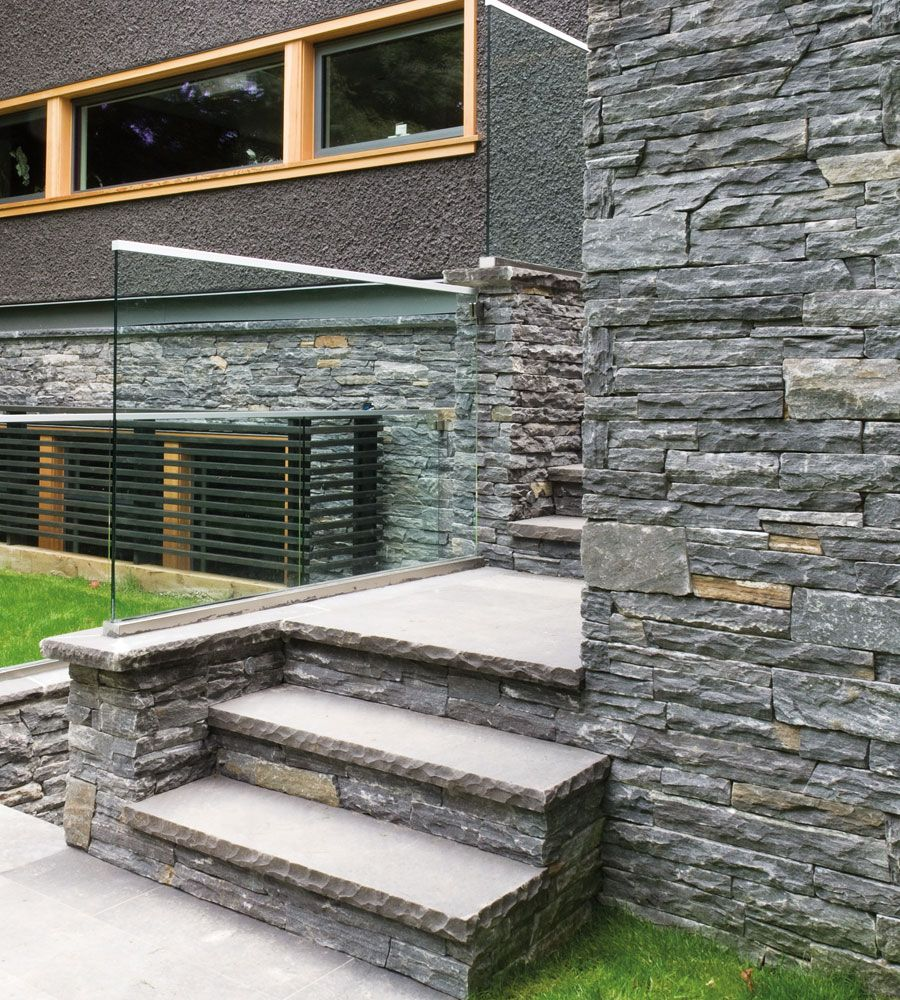 Best Get The Perfect Stone Look With Stone Veneer From 400 x 300