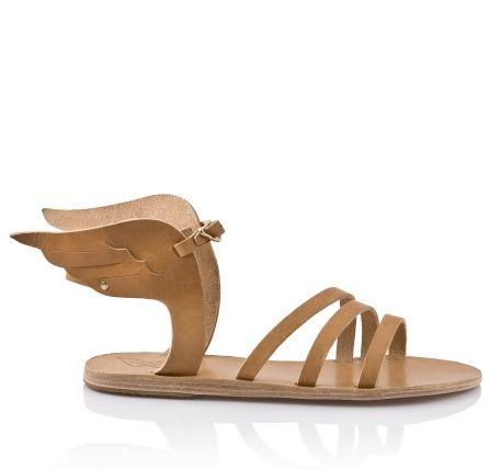 "Ancient Greek ""Ikaria"" Sandal"