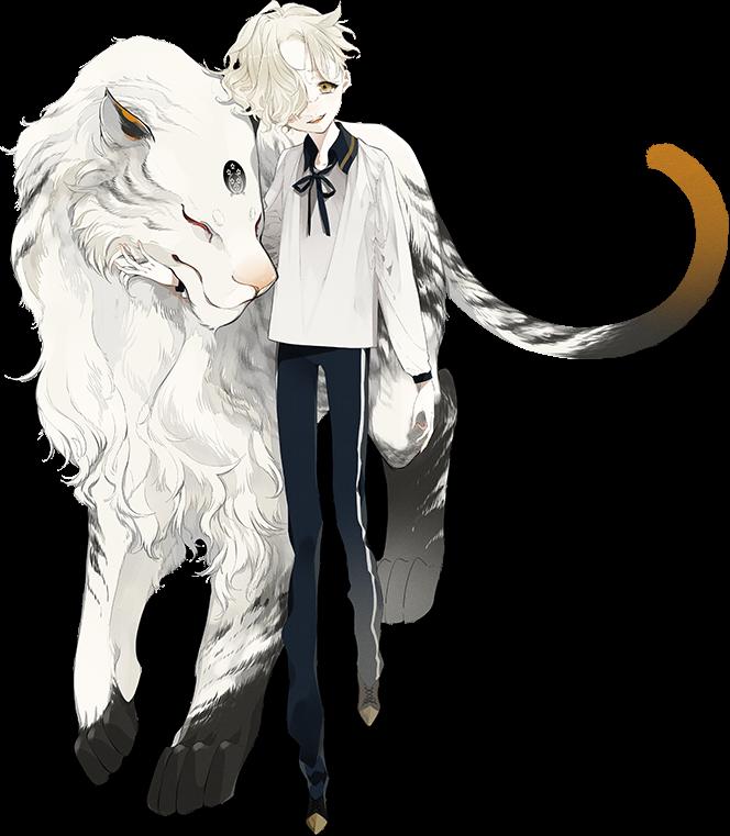 Gokotai Touken Ranbu Game Characters 刀剣乱舞 アニメ 刀剣乱舞