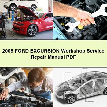 Pin By Corey Truitt On Ford Excursion In 2020 Repair Manuals Ford Fusion Ford Expedition