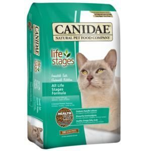 Felidae All Life Stages Dry Cat/Kitten Food - 15 lb.