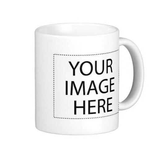 DIY Create your Own Coffee Mug SOLD zazzle artofganenek custom