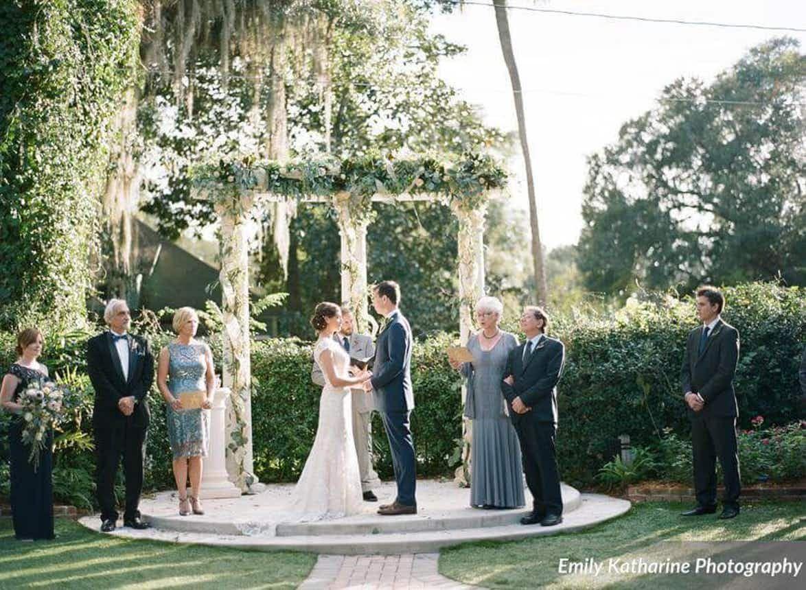 Sweetwater Branch Inn Wedding Venue Gainesville Fl 32601 Wedding Venues Outdoor Wedding Venues Florida Wedding Venues