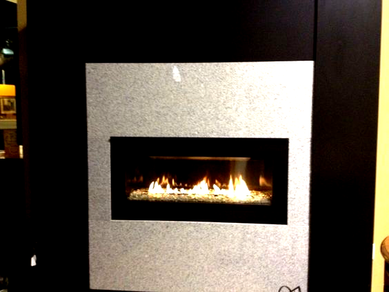 See Through Direct Vent Gas Fireplace In 2020 Natural Gas