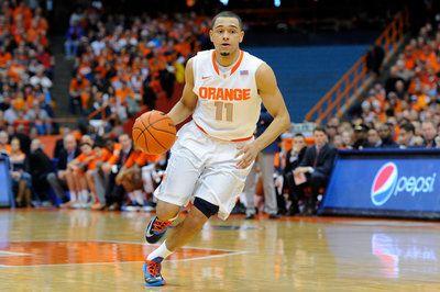 Tyler Ennis Syracuse Basketball Players Sport Player Ncaa Basketball