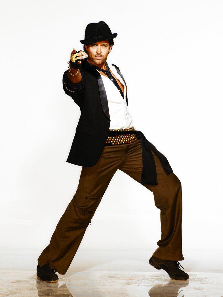 I love Hrithik Roshan as an actor & dancer | The men i like! in 2019