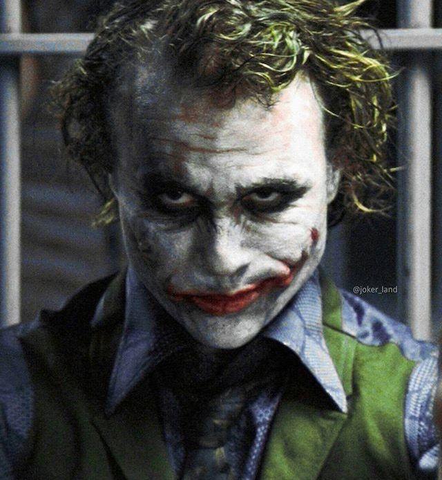 Pin de Carlitos Way en Art Imagenes de joker, Joker