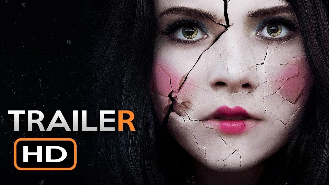 Incident in a ghostland official trailer 1 2018 horror