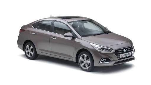 Hyundai Unveils 2020 Hyundai Verna Ix25 Hyundai Creta In China Hyundai Cars Sedan Cars Hyundai