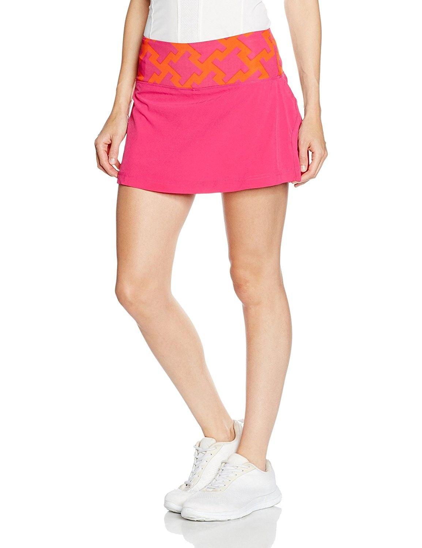 Women's PCH Skirt Geo CU1294TESS9 Women's Clothing