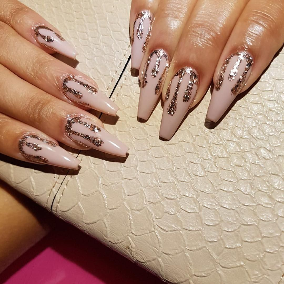 Reecey Roos Nail Art Bar Iamreeceyroo On Instagram Bouje