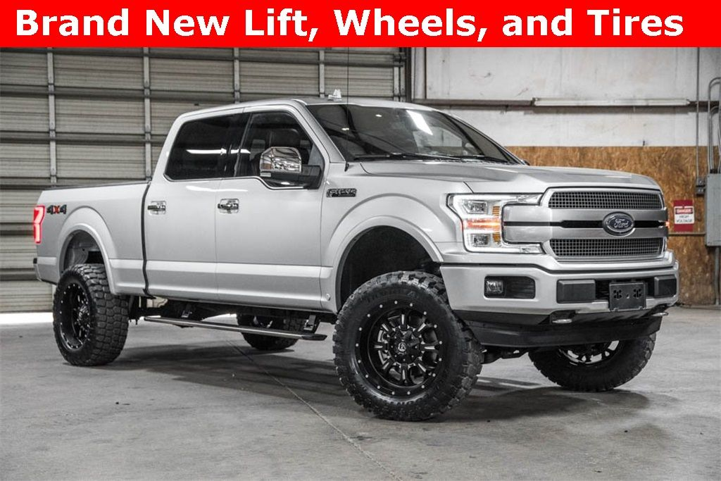 The Lifted Truck Experts Lifted truck, Lifted ford