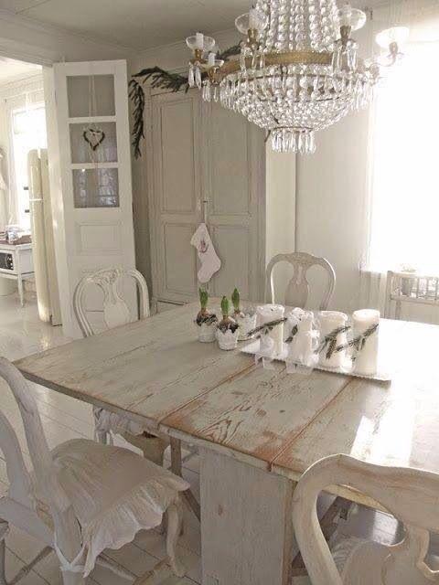 Shabby chic e arredamento provenzale casetta in stile for Arredamento francese provenzale