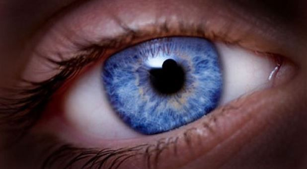 Science: What Your Eye Color Reveals About You | Spirit Science and Metaphysics