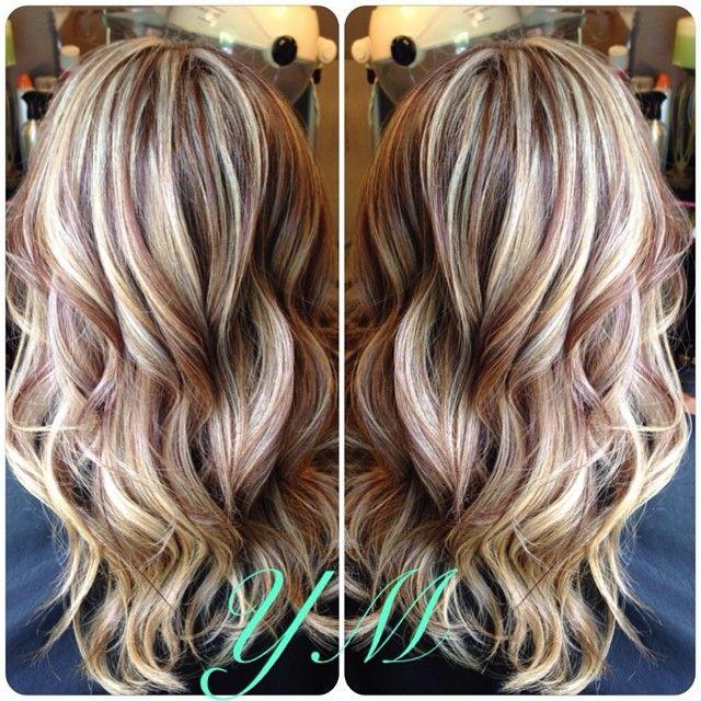 Hairstylist Yoceida7 S Instagram Photos Pinsta Me