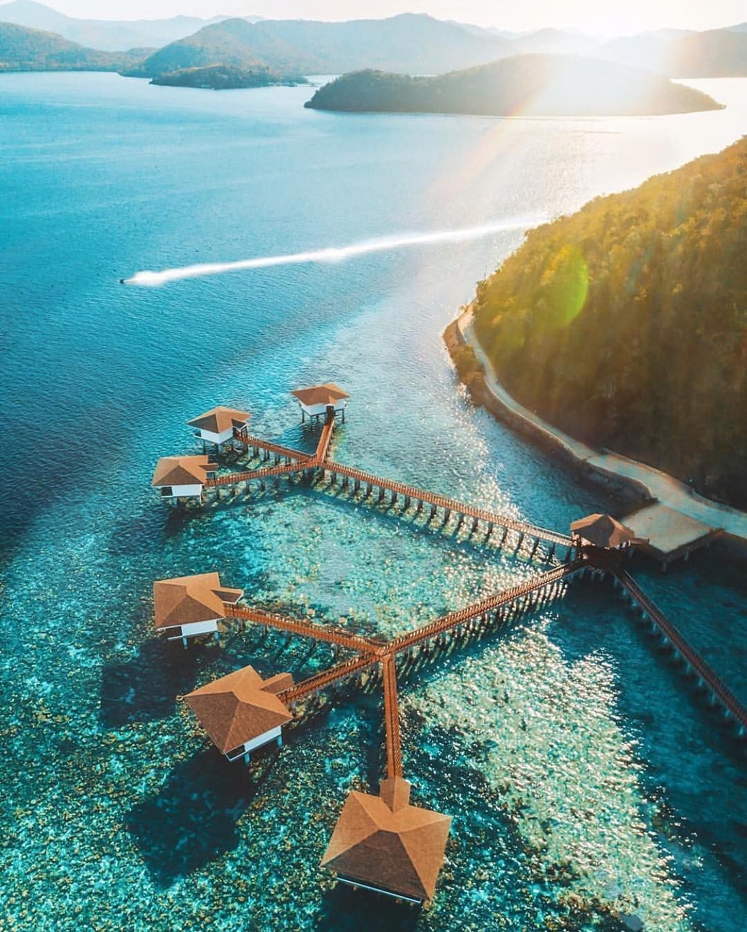 If You Can Bring One Person To This Resort Who Would It Be Tag