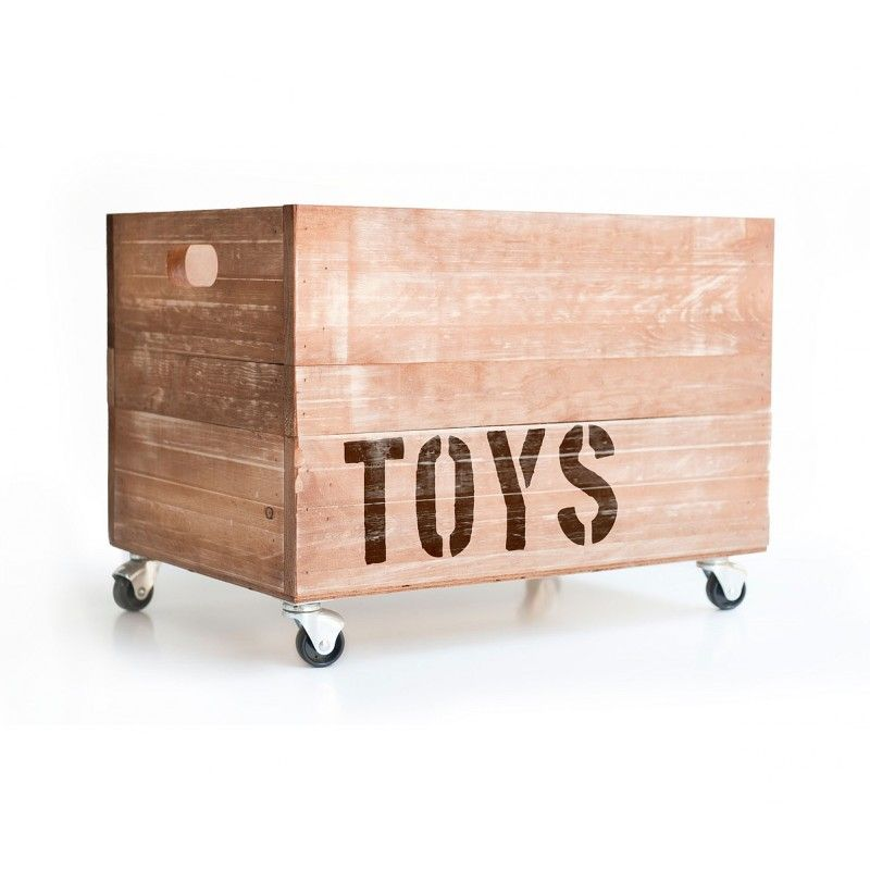 Cajon Rolling Stories Toys  Remodel Thoughts  Cajas para