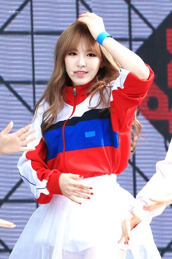WENDY @ 쇼! 음악중심 Show! Music Core