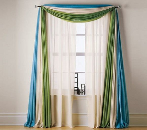 curtain and drapes - how to embellish your home instantly! | hang