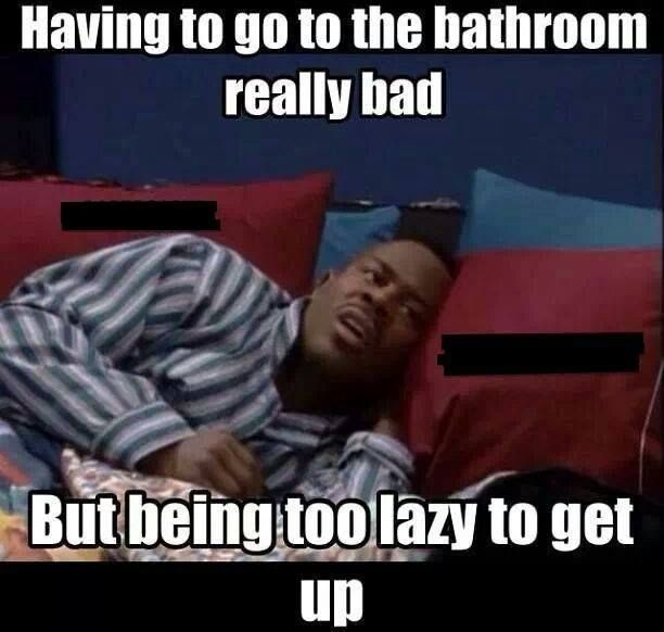 Yup...been there!!l lol