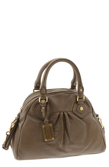 MARC BY MARC JACOBS 'Classic Q - Baby Aidan' Satchel   Nordstrom ...