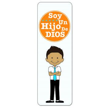 Soy Un Hijo De Dios Bookmark in 2018   religion   Pinterest   Dios ...