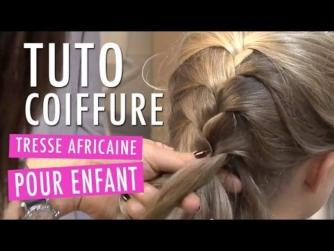 30+ Video coiffure tresses inspiration