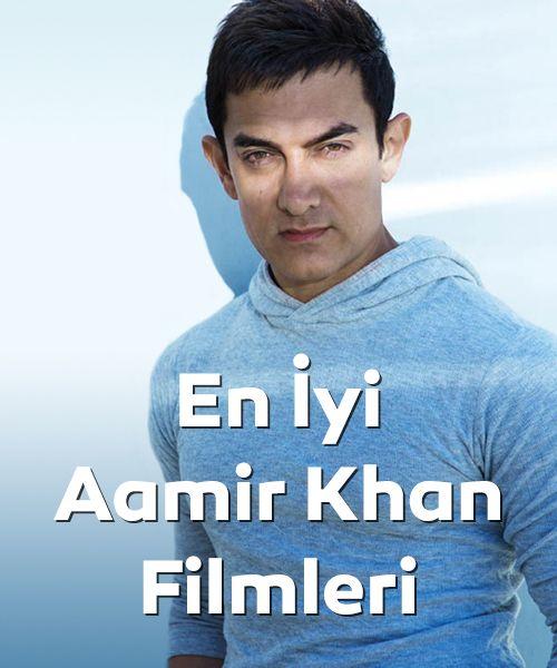 Bollywood Filmlerine Ilgi Duyanların Kaçırmaması Gereken Aamir Khan