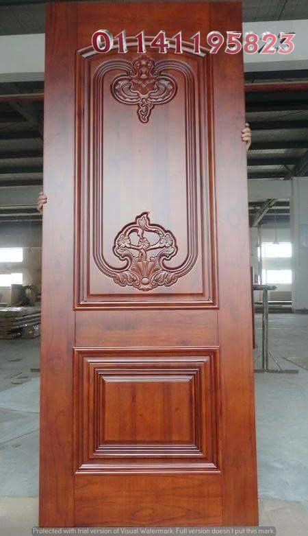 ابواب خشب In 2020 Door Design Wood Wooden Door Design Front Door Design Wood