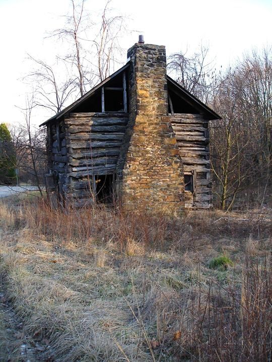 Forgotten Cabin