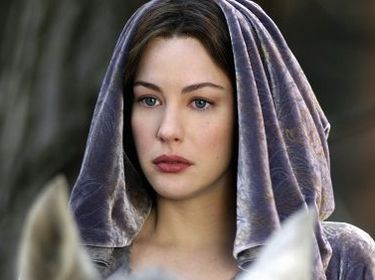 Liv Taylor Hermosa Lord Of The Rings Arwen The Hobbit
